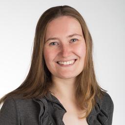 Anna Bücher's profile picture