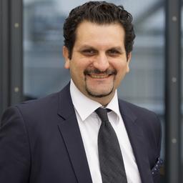 Yannis Salavopoulos's profile picture