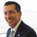 F. Javier González Aguilar - Milwaukee