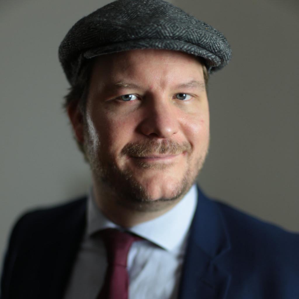 Alexander Werner's profile picture
