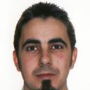 Jorge Canalias Perez - Barcelona