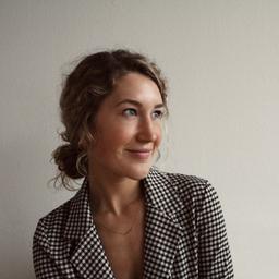 Charlotte Helm - ARMEDANGELS, Social Fashion Company GmbH - Köln