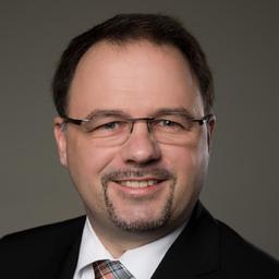 Patrick Marc Kasimir - SOLVVision GmbH - Frankfurt am Main