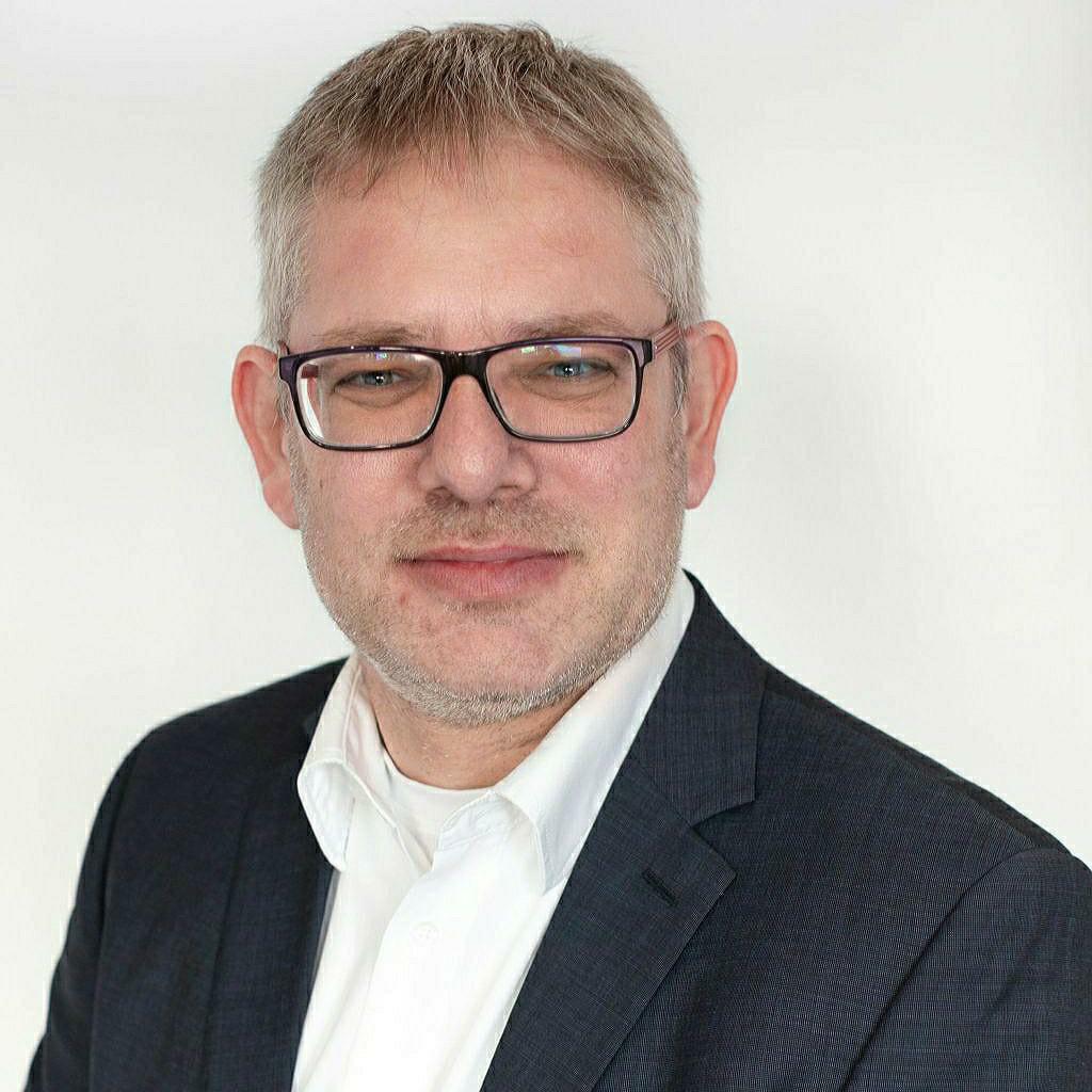 Carsten Heerde's profile picture