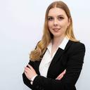 Kristina Schmidt - Bielefeld