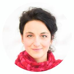 Angelina Haug - Coaching für Innen & Außen - Esslingen