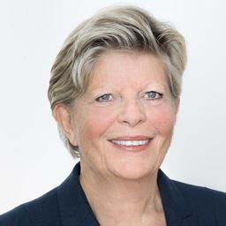 Monika Schulz-Strelow's profile picture