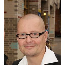 Hendrik Lehmann - Vodafone Business Consulting - Berlin