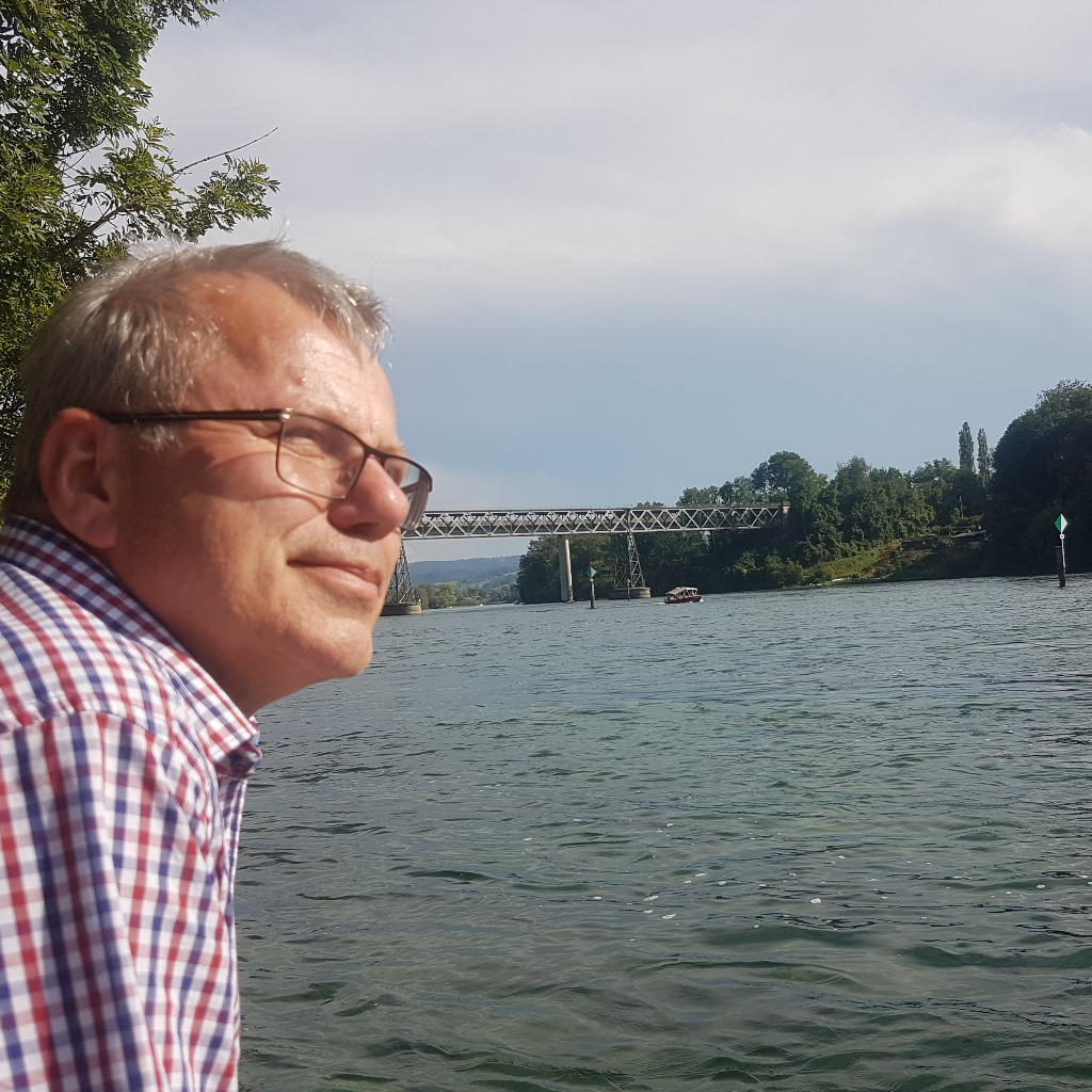 Hartmut Hahn Leiter Logistik Jp Sauer Sohn Maschinenbau Gmbh