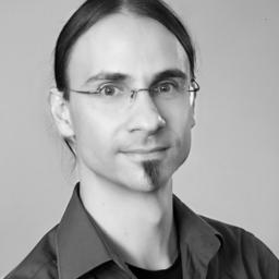 Roland Krüger - OIO - die Java-Experten der Trivadis - Mannheim
