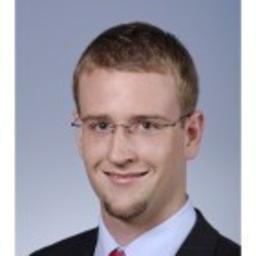 Tobias Ernstberger - IBM - Münster