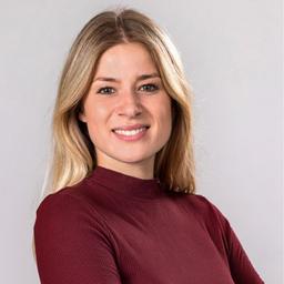 Cara Luisa Heise's profile picture