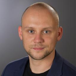 Chris Blümlein's profile picture