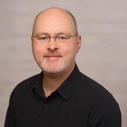 Michael Mannefeld