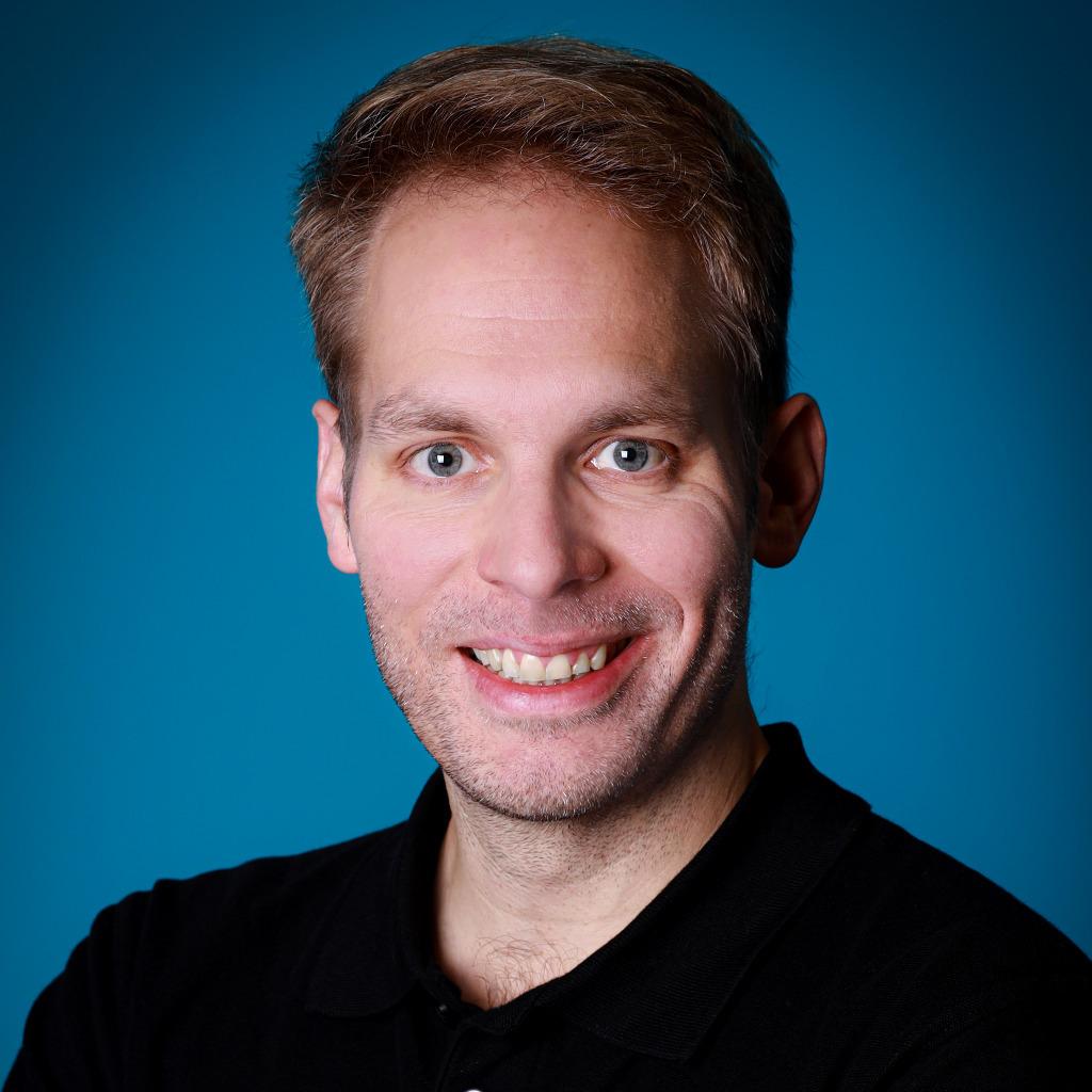 Daniel Eymer's profile picture