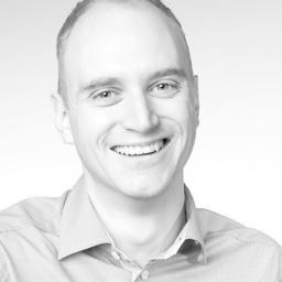 Marco Bürgisser - first frame networkers ag - Baar