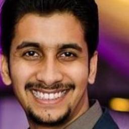 Aazar Ali Shad - ecomply.io - Munich