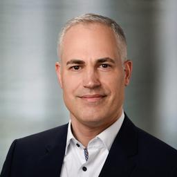 Oliver Schacht - Jungheinrich AG - Norderstedt