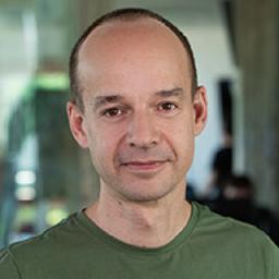 Dr. Lutz Gerlach - Staffbase - Chemnitz
