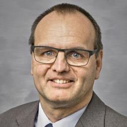 Andreas Kirsch - DLG e.V. - Darmstadt