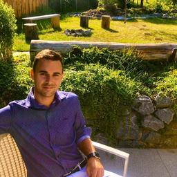 James Baldock's profile picture