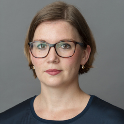 Prof. Dr. Stefanie Grünewald's profile picture