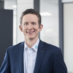 Sascha Klüber's profile picture