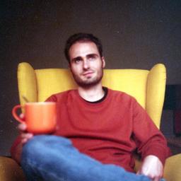 Guido Baena Wehrmann's profile picture