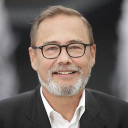 Peter Vorbeck - ORANGE BLU building solutions - Stuttgart