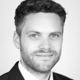 Prof. Dr. Tobias Brückmann's profile picture