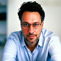 Marco Hackstein
