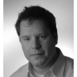 Christian Scherschel - Teamwork Printmanagement GmbH - Essen