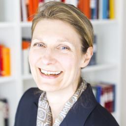 Ruth Dünisch - TCI Rechtsanwälte München - München