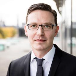 Norman Forsthoffer - Falkenberg & Kakies GmbH & Co. KG - Dresden