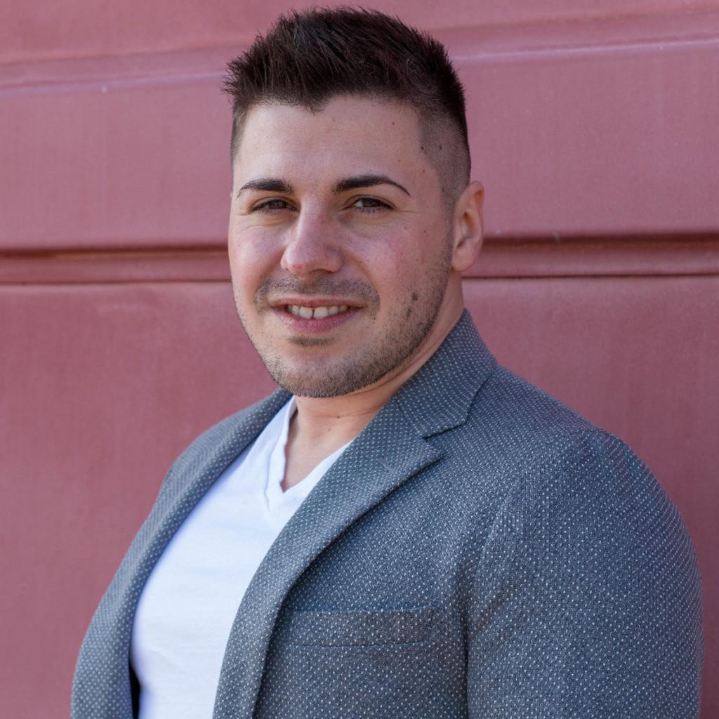 Michael Reik's profile picture