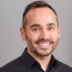 André Boschung - avega IT AG - Schmitten FR