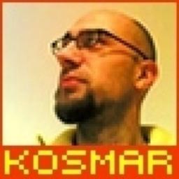 Markus Angermeier - Kosmar ·Markus Angermeier - Berlin