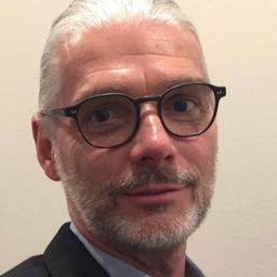 Torsten Forberg - Coaching Institut Living Sense - Zürich