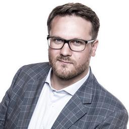 Dr David E.F. Slopek - Slopek Vonau Intellectual Property - Hamburg