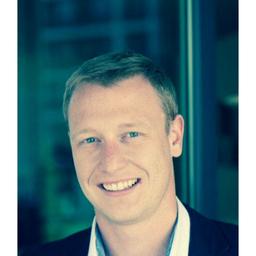 Fabian Huber's profile picture
