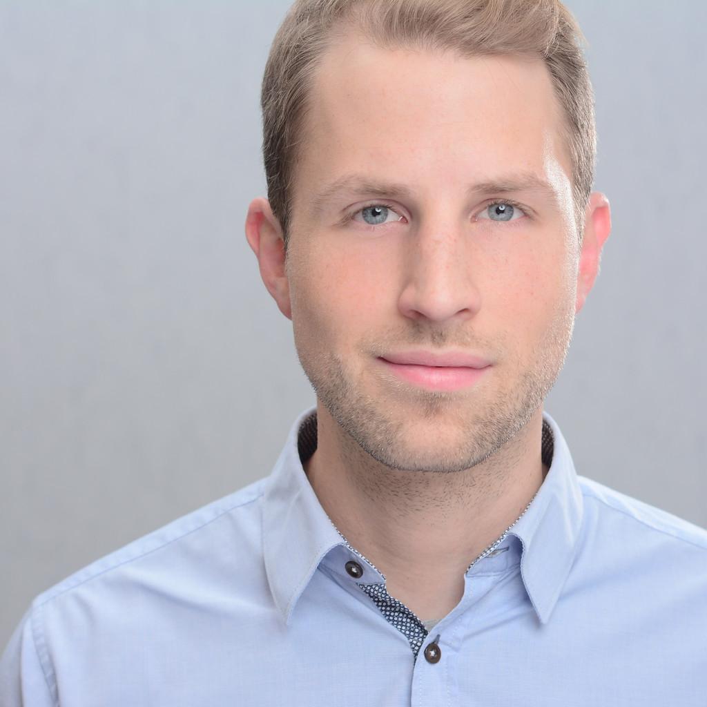 Steffen Heberlein's profile picture