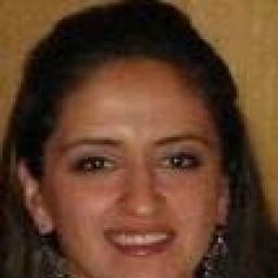 Odette Valero