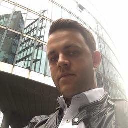 Tobias Thayer - Deutsche Bahn AG, Konzernleitung - Berlin