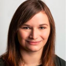 Simone Schneider - IBM Deutschland GmbH - Kaiserslautern