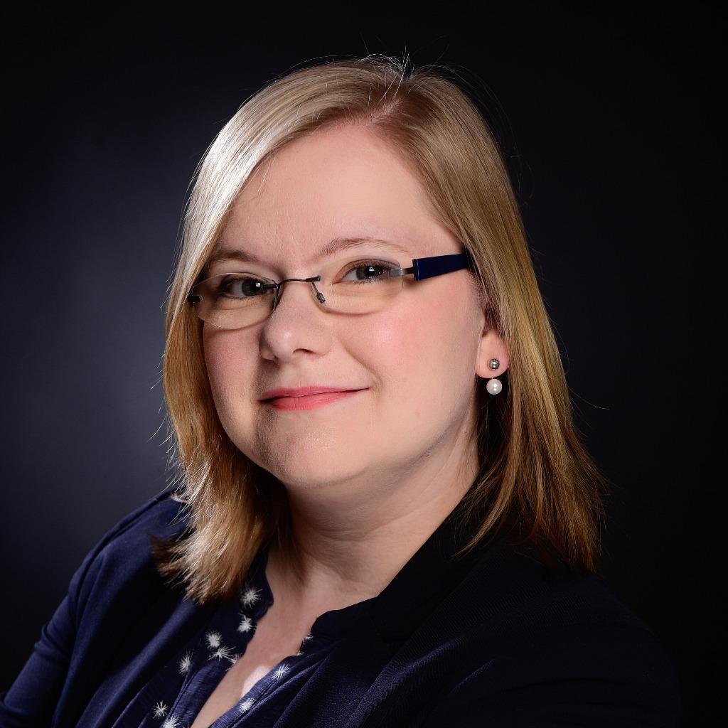 Nadja Dreiling's profile picture