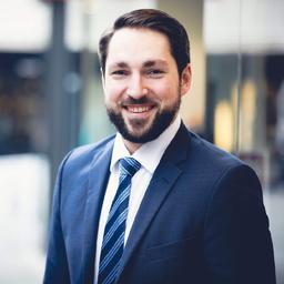 Christoph Pobel - Zentralinstitut für Neue Materialien und Prozesstechnik - Nürnberg