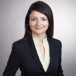 Dr. Ioana Abbas's profile picture