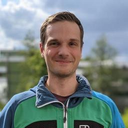 Daniel Kröger - InnoGames GmbH - Hamburg
