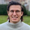 Lucas Wagner - Berlin