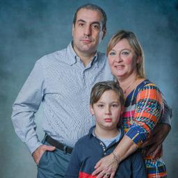 Dr Massimo Asuni - VMware - Mailand